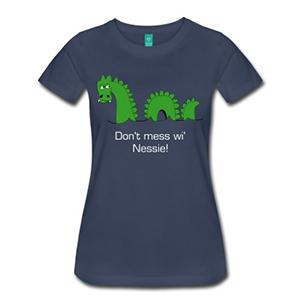 Nessie_shirt