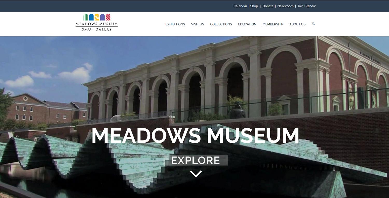 Meadows Museum Dallas